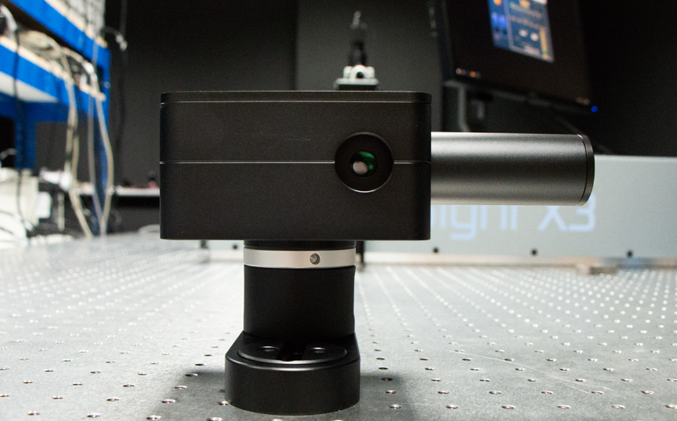 LabHacks: How to align your laser for two photon imaging