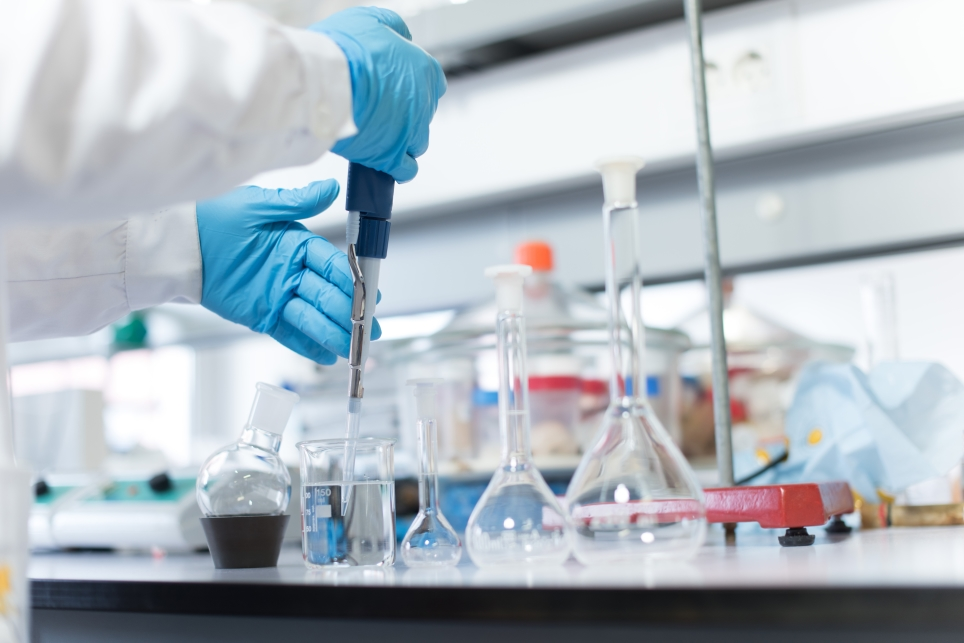 Increase your lab efficiency for better, more economical results
